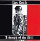 DAS REICH, TRIUMPH OF THE WILL, CD 347