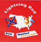 LIGHTNING ROD, ARYAN HOMELAND, CD 399