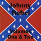 JOHNNY REBEL, COMPILATION, CD 438