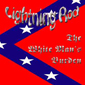 LIGHTNING ROD, THE WHITE MAN'S BURDEN, CD 471