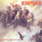 EMPIRE, ODIN'S MARTYRS, CD 485