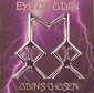 ODIN'S CHOSEN, EYE OF ODIN, CD 508