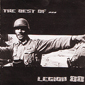 LEGION 88, THE BEST OF, CD 513