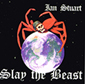 IAN STUART, SLAY THE BEAST, CD 543