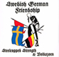 SWEDISH GERMAN FRIENDSHIP SWEDISH, COMPILATION, CD 552