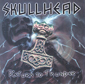 SKULLHEAD, RETURN TO THUNDER, CD 556