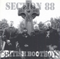 SECTION 88, BRITISH BOOTBOYS, CD 583