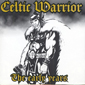 CELTIC WARRIOR, THE BEST OF VOLUME 1, CD 590
