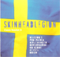 SKINHEAD LEGION, CLASSIC SWEDISH OI, COMPILATION, CD 603