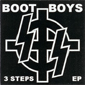 SS BOOT BOYS, THREE STEPS, CD 619