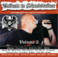 TRIBUTE TO SKREWDRIVER, VOLUME 2, COMPILATION, CD 671