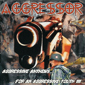AGGRESSOR, FOR AN AGGRESSIVE YOUTH!!, CD 678