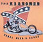 THE KLANSMEN, REBEL WITH A CAUSE, CD 689