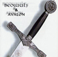 BEOWULF & AVALON, BROTHERHOOD, CD 702
