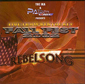 SPLIT CD - CRADLESONG/WHISKEY REBELS, CD 714