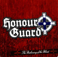 HONOUR GUARD, THE BECKONING OF BLOOD, CD 837