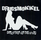 DRUGSMOKKEL, YOUNG BLOND AND STILL AWAKE, CD 853