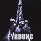 FYRDUNG - REVOLUTION, CD 900