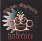 THOSE OPPOSED, HATECORE - CD 936