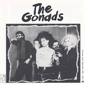 THE GONADS, CD 938