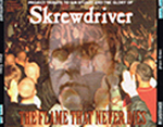 A TRIBUTE TO IAN STUART AND THE GLORY OF SKREWDRIVER, CD 350