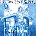 BOUND FOR GLORY, REQUIEM, CD 436