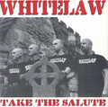 WHITE LAW, TAKE THE SALUTE, CD 441