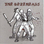 THE BONEHEADS, CD 716