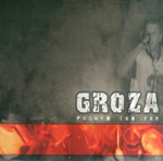 GROZA, PUSHED TOO FAR, CD 791