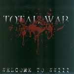 TOTAL WAR, WELCOME TO WWIII, CD 804