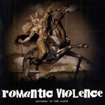 ROMANTIC VIOLENCE, CHOOSERS OF THE SLAIN CD 961