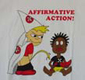 AFFIRMATIVE ACTION!!, T-PEE