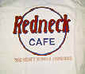 REDNECK CAFE, T-REDCAFE