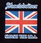 SKREWDRIVER, SMASH The I.R.A. (BLACK), TSH-241