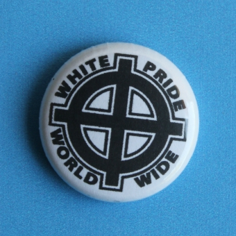STORMFRONT WHITE PRIDE WORLDWIDE B-109