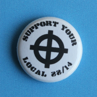 SUPPORT YOUR LOCAL 88/14 B-110 - Click Image to Close