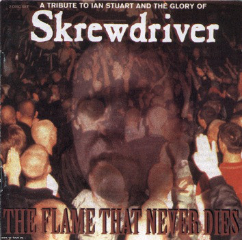 "A TRIBUTE TO IAN STEWART ""THE FLAME THAT NEVER DIES"" CD 350"
