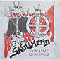 SKULLHEAD, ROCK AND ROLL RESISTANCE, CD 1006