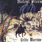 VIOLENT STORM, CELTIC WARRIOR, CD 148