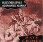 BLUE EYED DEVILS/AGGRAVATED ASSAULT, HATE CRIMES, CD 159