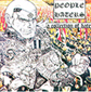PEOPLE HATERS, A COLLECTION OF HATE, CD 176
