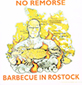 NO REMORSE, BARBECUE IN ROSTOCK, CD 220