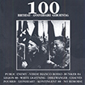 100TH BIRTHDAY, ANNIVERSAIRE - GEBURTSTAG, COMPILATION, CD 359