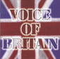 VOICE OF BRITAIN, COMPILATION, CD 370