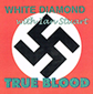 WHITE DIAMOND AND STIGGER, TRUE BLOOD, CD 390
