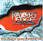 RAZORS EDGE, OUR FLAG IS GOING FORWARD TOO! CD 433