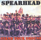 SPEARHEAD, STAND YOUR GROUND, CD 440