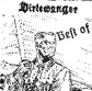DIRLEWANGER, THE BEST OF, CD 539