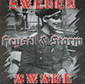 HEYSEL & STORM, SWEDEN AWAKE, COMPILATION, CD 553