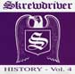 SKREWDRIVER HISTORY, VOLUME 4, CD 608
